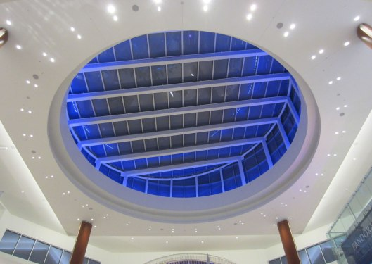 UTC-Skylight 1